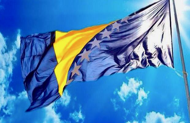 Independence Day Bosnia and Herzegovina 2021.